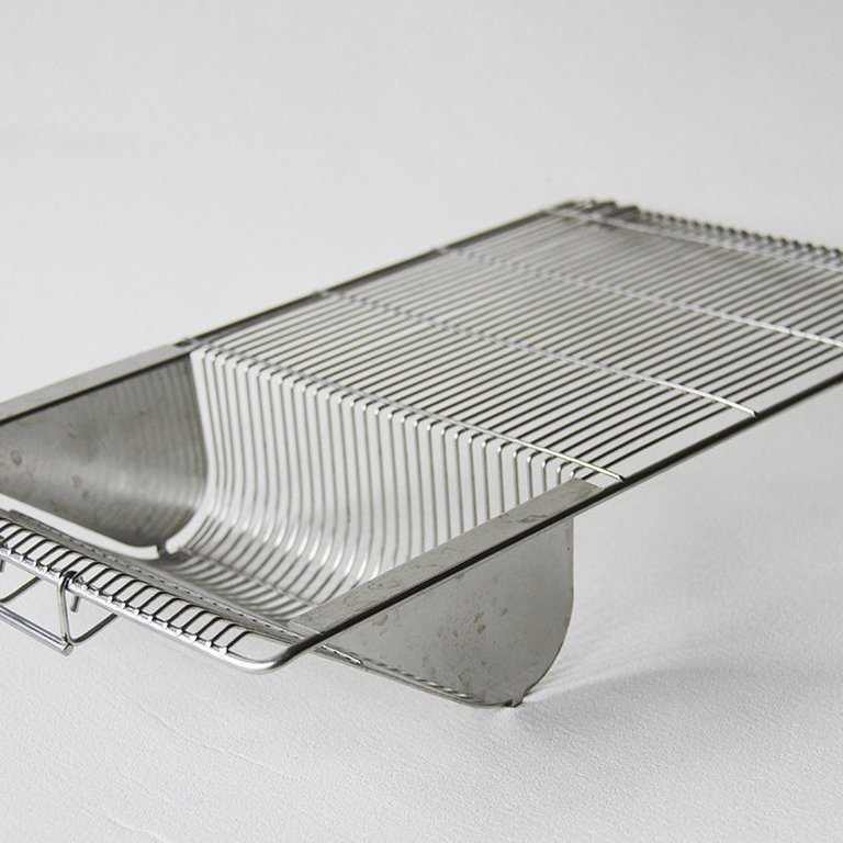 Uno wire lid Type III